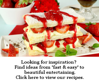 Easy meal solutions at Huron Foods Market